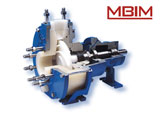 MMCP series PVDF chemical process pump