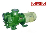 ZMD Selfpriming Magntic Pump