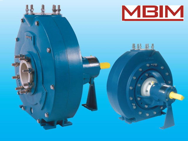 MMCP PPH chemical process pump
